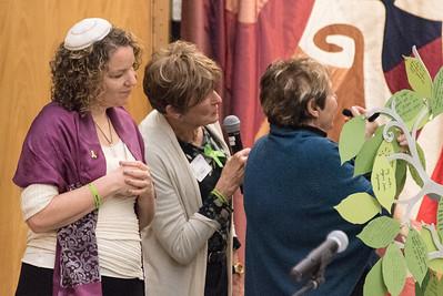 REAL Shabbat Service