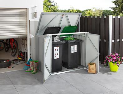 Recycle bin Enclosures