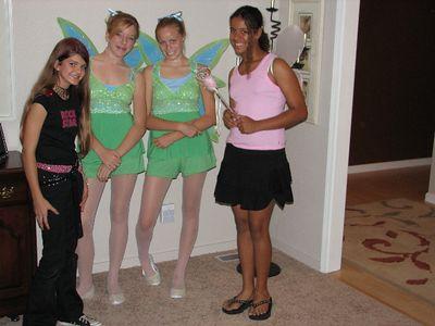 Halloween Dance '05