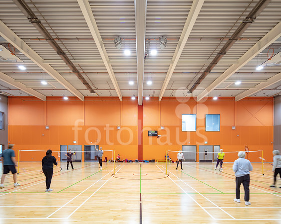 Egham Orbit Leisure Centre