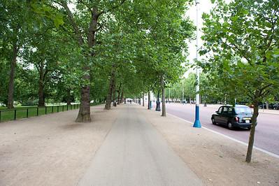 2009 London, England