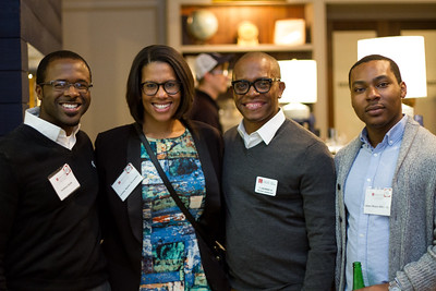 Black Alumni Scholarship Fundraiser 2016