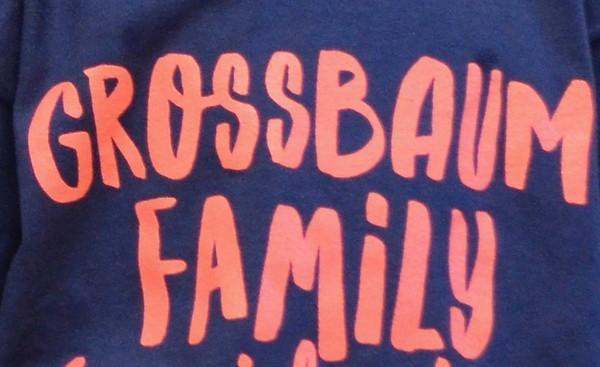 Grossbaums in Tannersville