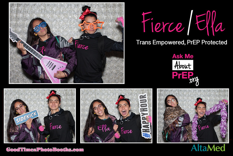 Fierce/Ella 2017