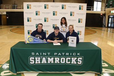2021-02-03 Berry College Signing