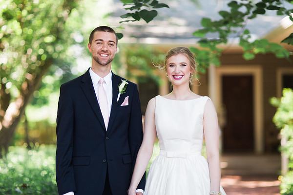 Dailey Wedding 20180526