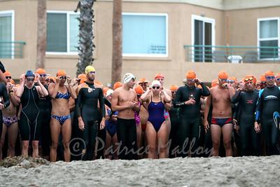 Surf Monkey One-Mile Swim 2010