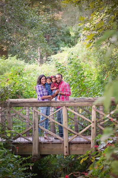 Patel Family Nov 2015