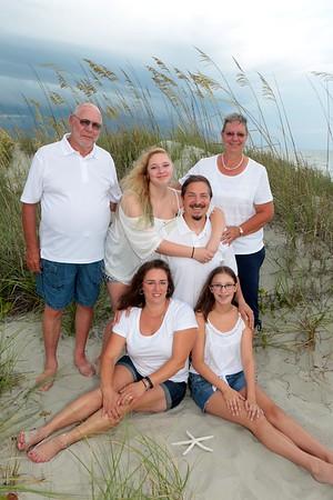 The Owsiany Family