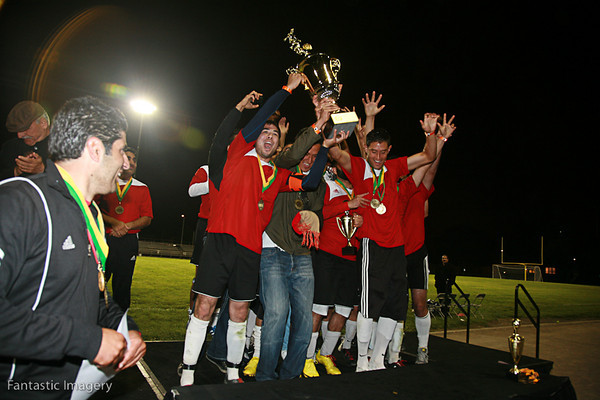 AFSO Cup 2010 - Championship Day