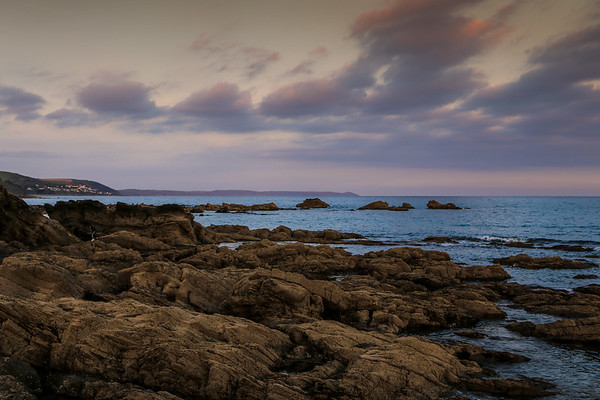 April 19 - Monkey Sanctuary and Milendreath Bay