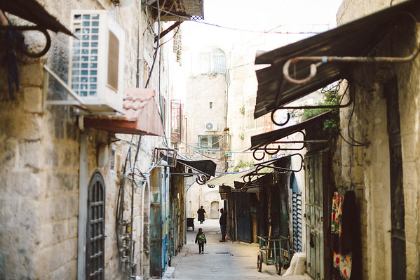 Israel - March 2017