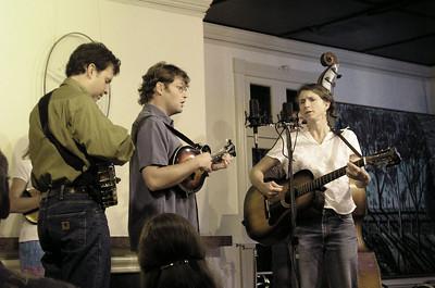 2003 10-09 Reel Time Travelers