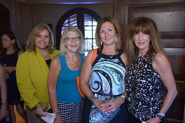 Woodlands Wine Week Ladies of the Vine 2018