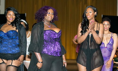 Madame Ravish - 2017 District Of Curves: DC's Full Figured Fashion Showcase
