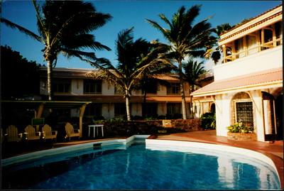 1996 Barbados