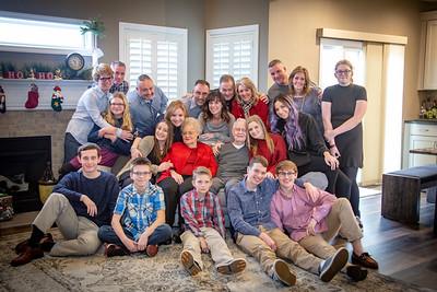 O'Rielley Family Shoot