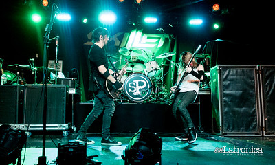 Sick Puppies at Ace of Spades