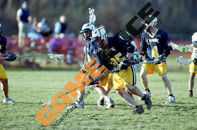 Quinnipiac Men's Lacrosse