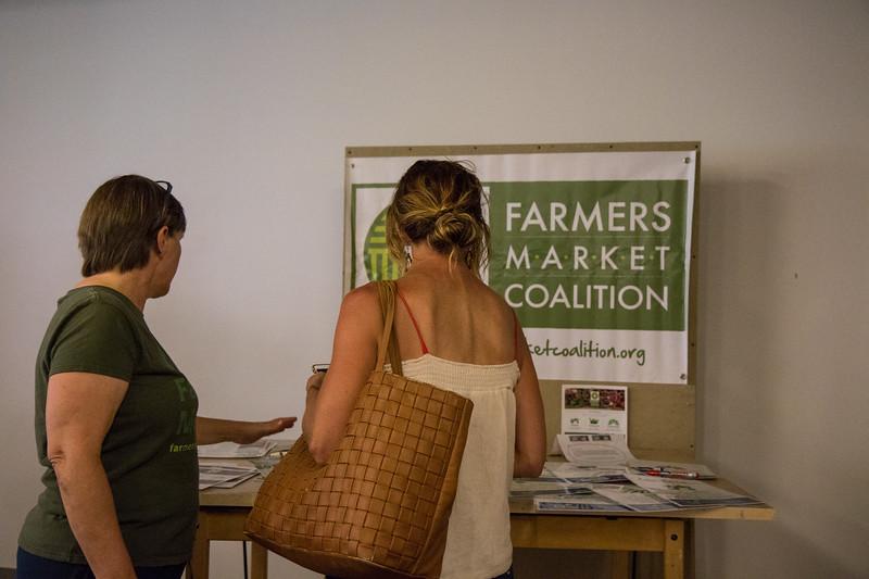 Slow Food Nation '18