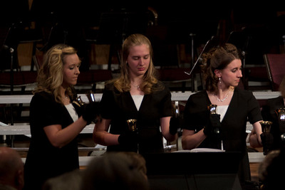 Band and Choral Concert