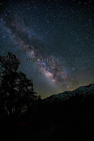 Milky Way 6-16-2018