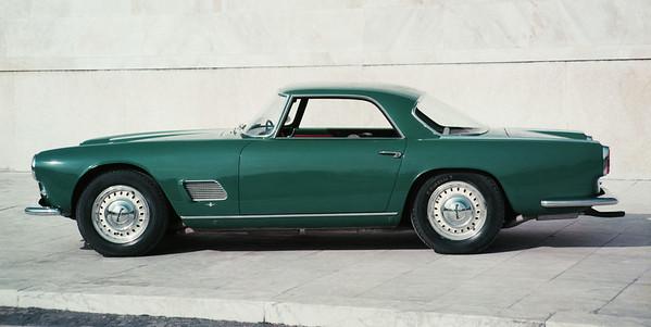 Historische Automobile