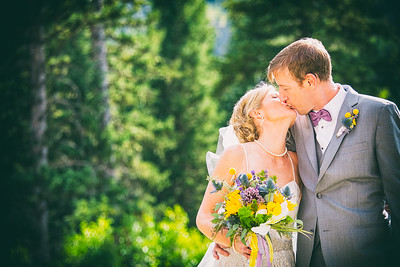 2015 Rob and Erin Wedding