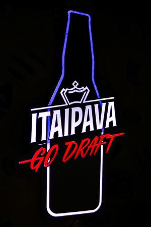 dez.12- Itaipava Go Draft - Major Lock Pub