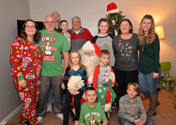 122118 Santa Party