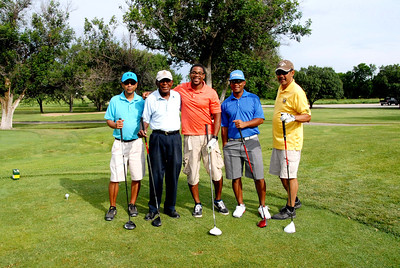 Father's Day Kinard Open June 18, 2016