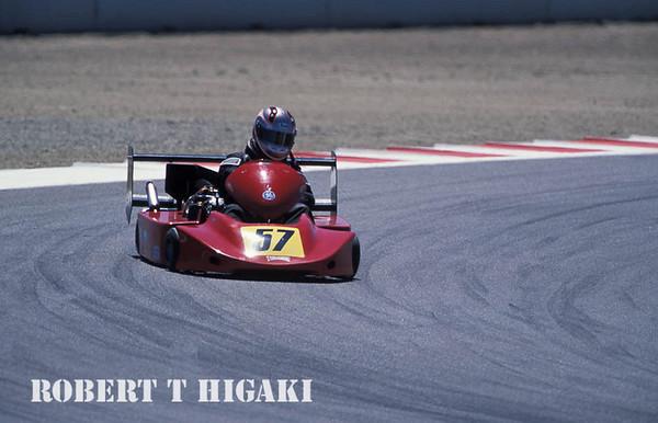 Racing, Laguna Seca, Monterey CA