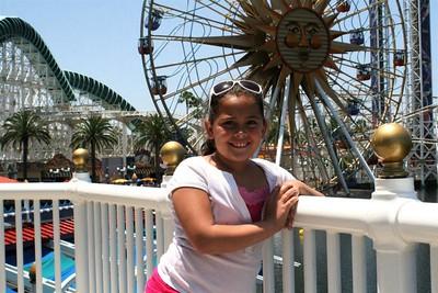 McKenna Disneyland 6/08