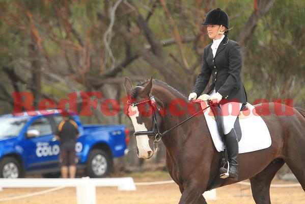 2012 05 05 Moora Horse Trials Dressage 10-37 till 12-13
