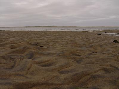 August 9, 2006 - Beach Variations