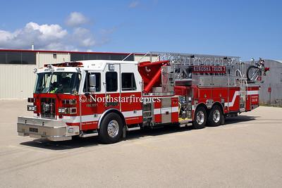 Kenosha Fire Department