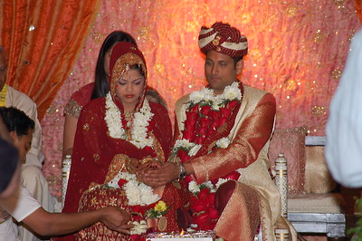 06-2007 Nisha Wedding