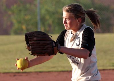 Softball Verrado Frosh vs Desert Edge 4/14/2011