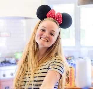 2015 Jackie Photoshoot