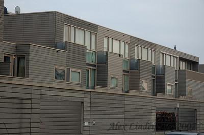 Architecture Netherlands