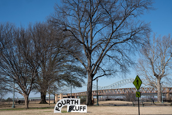 Fourth Bluff Park