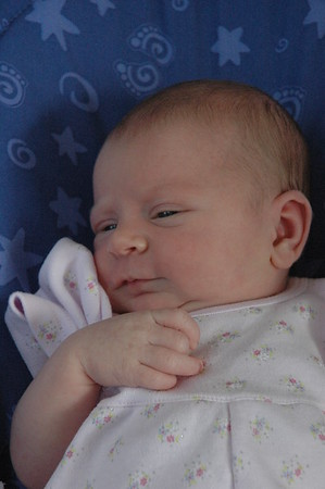 5/25/05 Emma's Baby Pictures