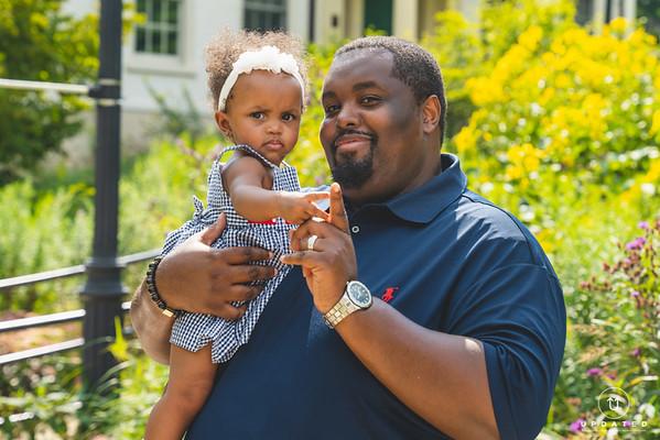 Jones Family Photo Shoot August 2021