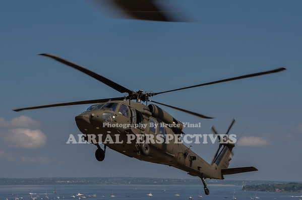2 Ship UH-60 Blackhawk Flight 6/25/11