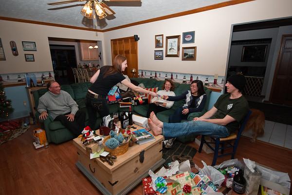 Christmas and Florida Trip 2010