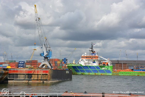 Rotterdam Waalhaven