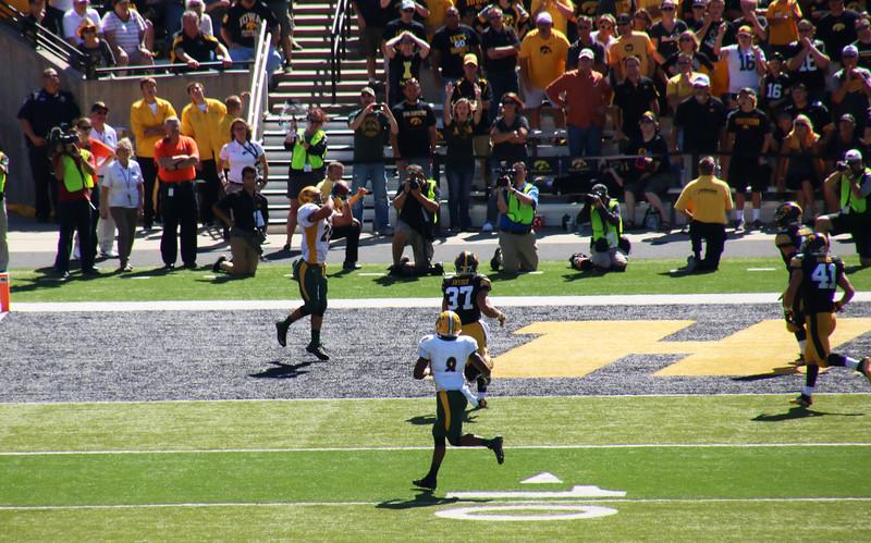 2016 Bison Football - Iowa 104.JPG