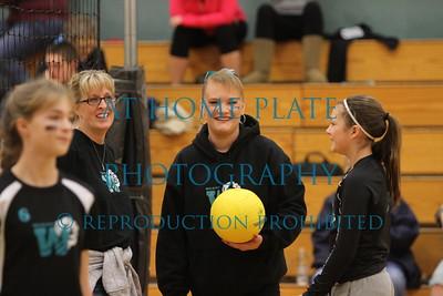 7th Grade Volleyball Tournament