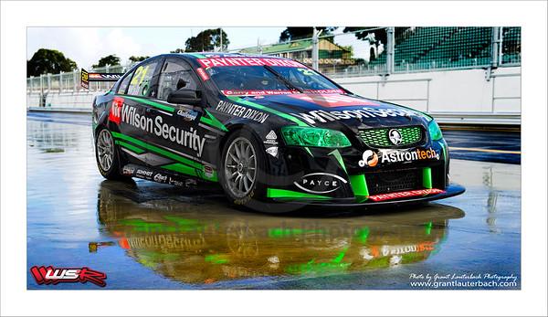 Trading Post V8 Supercars Perth 2012