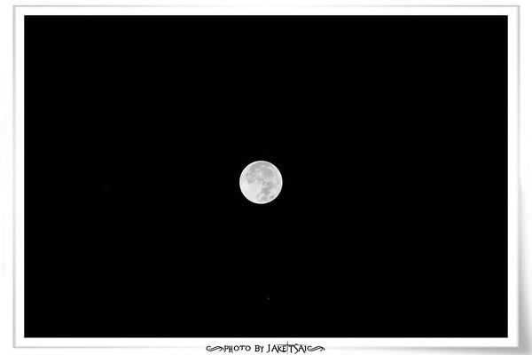 20161114 超級月亮
